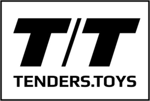 Tenders.Toys sceglie Moki