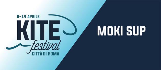 MOKI al KITE FESTIVAL 2019