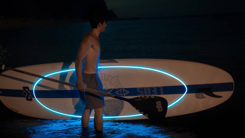 MOKI 10'4″ KRIPTO LED